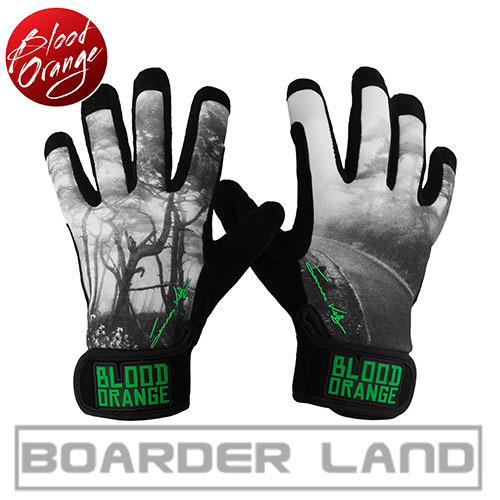 James Kelly Signature Series Slide Gloves