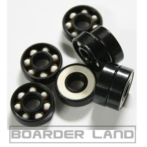 Ceramic Black Bearing