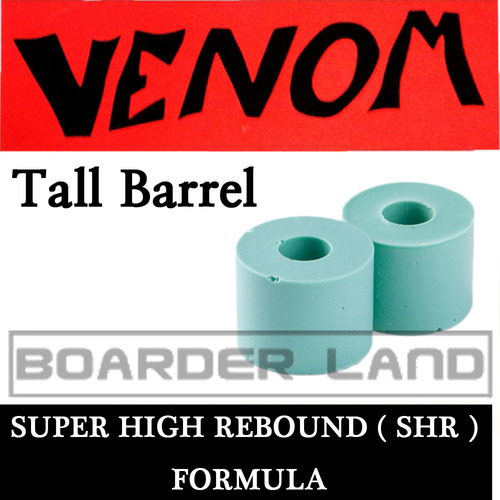 SHR Tall Barrel Bushings